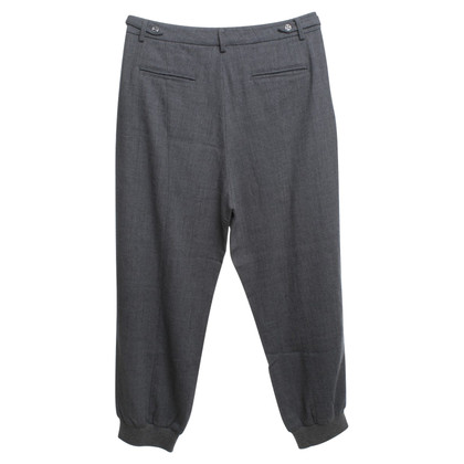 Stefanel trousers in grey