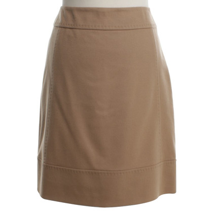Max Mara skirt in Beige
