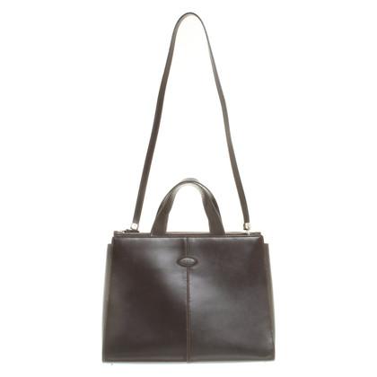 Tod's Handtasche in Braun