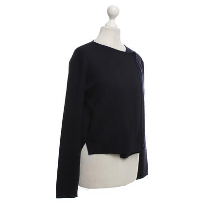 Strenesse Vest in donkerblauw