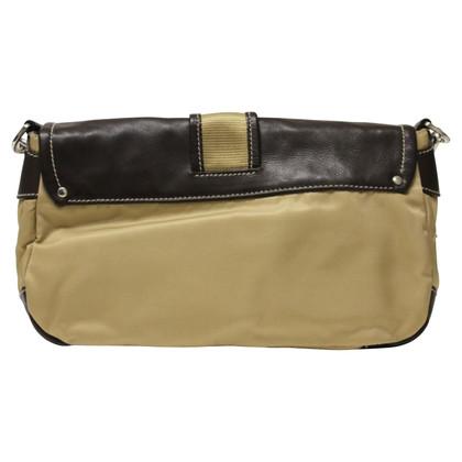 Prada Handtasche in Bicolor