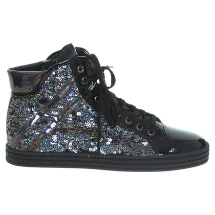 Hogan Sneaker with sequin