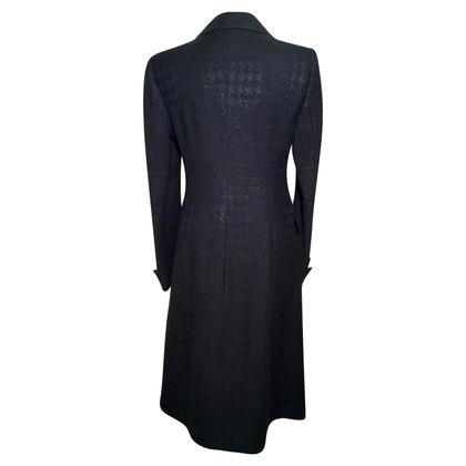 Balenciaga Cappotto in lana