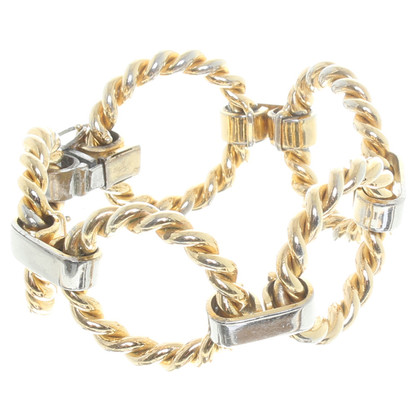 Christian Dior Armband in Kordeloptik