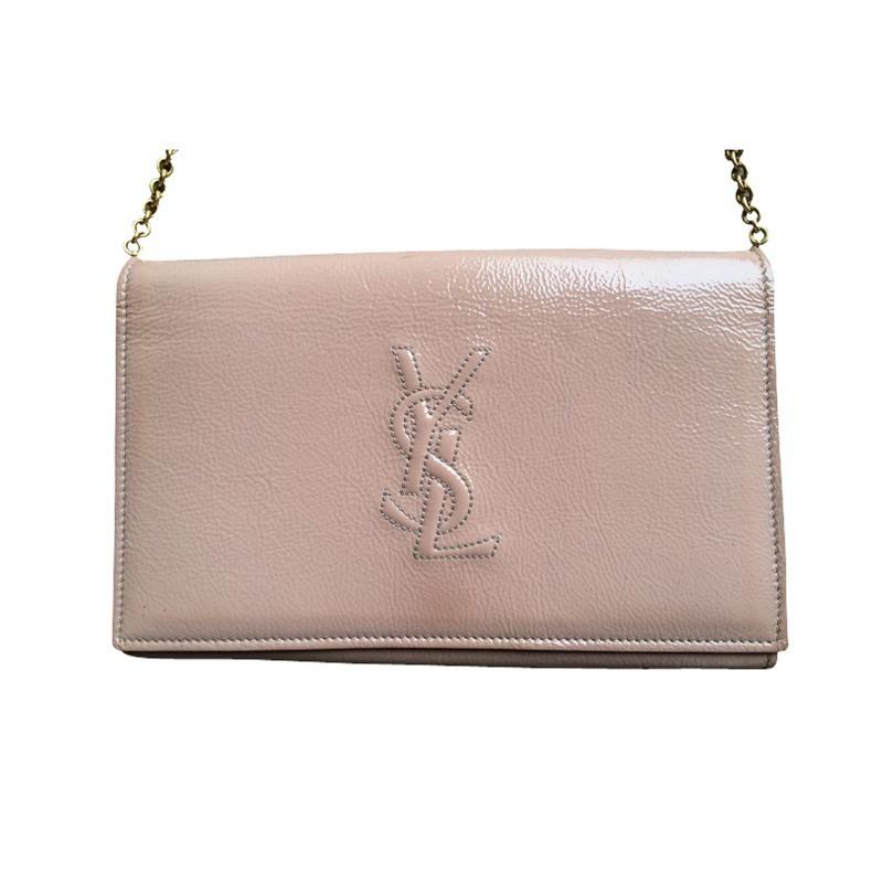 Yves Saint Laurent Bag in Rosé