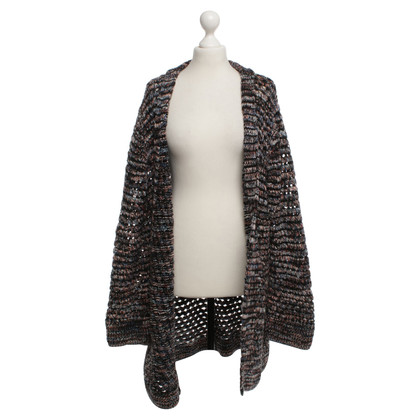 Missoni Jacket in a knit look