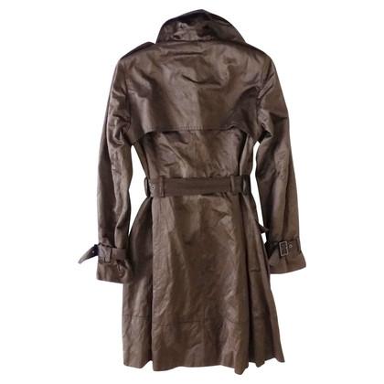 DKNY Klassischer Trenchcoat