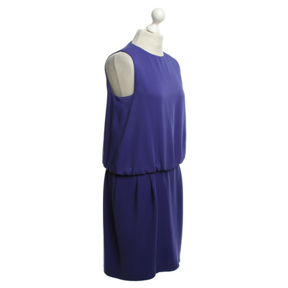 Alessandro Dell'Acqua Dress in Purple