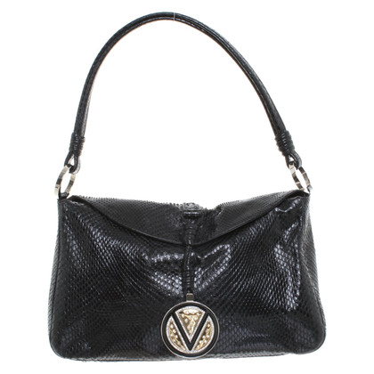 Valentino Handbag made of reptile leather