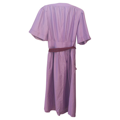 Emanuel Ungaro Dress in pink