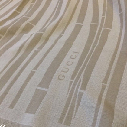 Gucci Cloth cashmere / silk