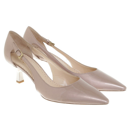 Konstantin Starke pumps in Nude