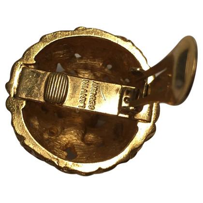 Lanvin clip orecchio