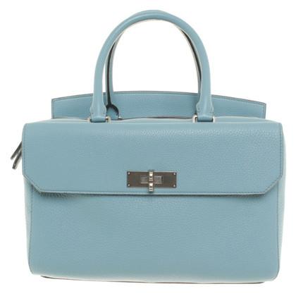 Bally Doctor bag - azur - like new
