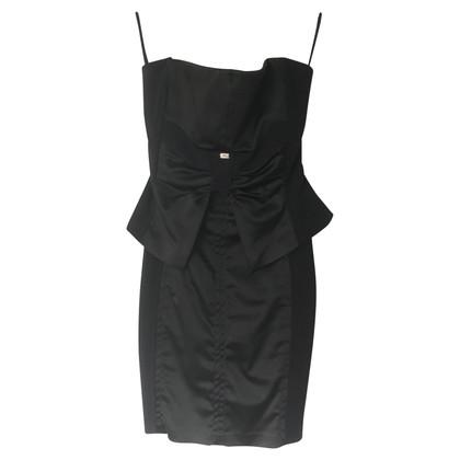 Elisabetta Franchi Bustier Dress