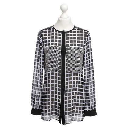 Michael Kors Blouse with print