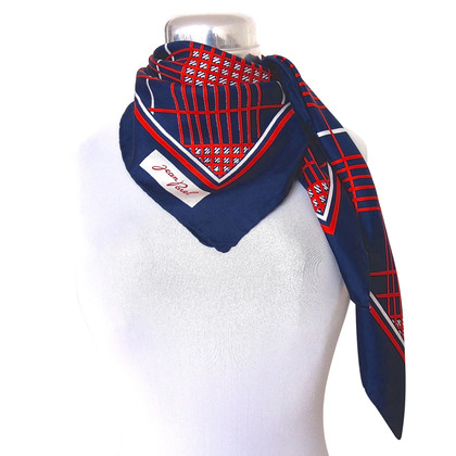 Other Designer Jean Parel - silk scarf
