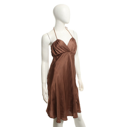 Liu Jo Dress in brown