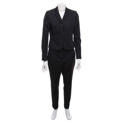 Hobbs Pantsuit in black