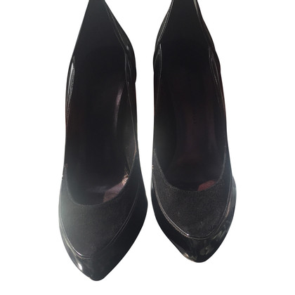 Barbara Bui Schwarze Pumps