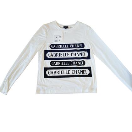 Chanel longsleeve