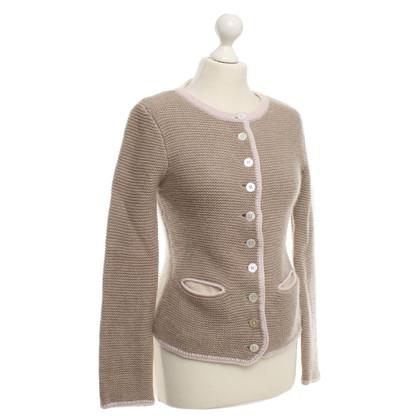 Andere merken Mijn geliefden - Vest Cashmere