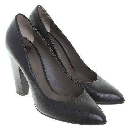 D&G pumps in zwart
