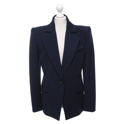 Vivienne Westwood Oversize blazer in dark blue