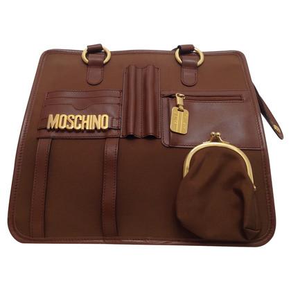 Moschino Vintage Handtasche