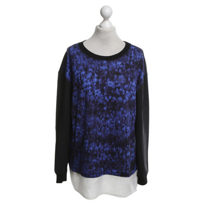 Marc Cain Sweatshirt with pattern