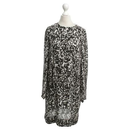 Isabel Marant Kleid aus Seide