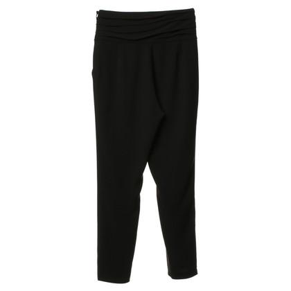 Andere merken Pedro del Hierro - Jodhpur-broek in zwart