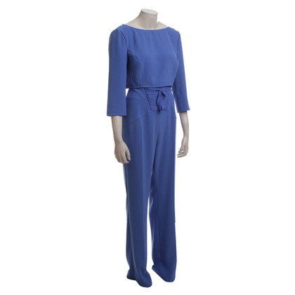 Elisabetta Franchi Suit in blue