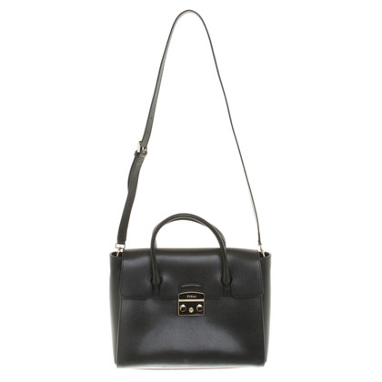 Furla Bag in nero