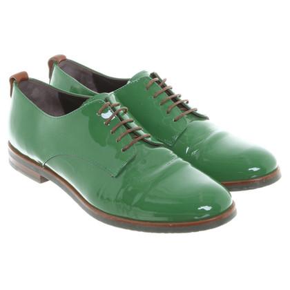 Other Designer Attilio Giusti Leombruni - lace-up shoes
