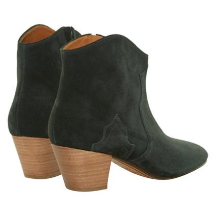 Isabel Marant stivali