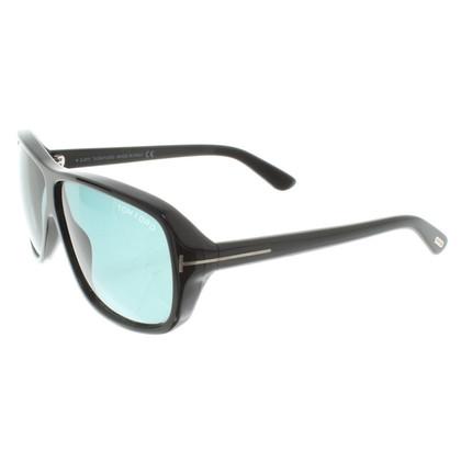 Tom Ford Sunglasses in bi-color