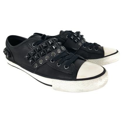 Ash studded sneakers