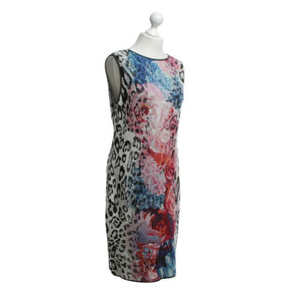 Marc Cain Multicolor knitted dress