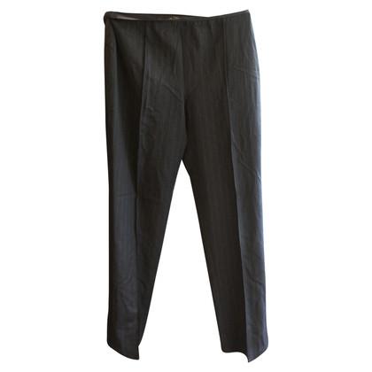 Richmond Pantalon bleu foncé