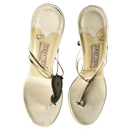 Jimmy Choo sandels