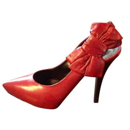 Other Designer Le Silla - pumps in red