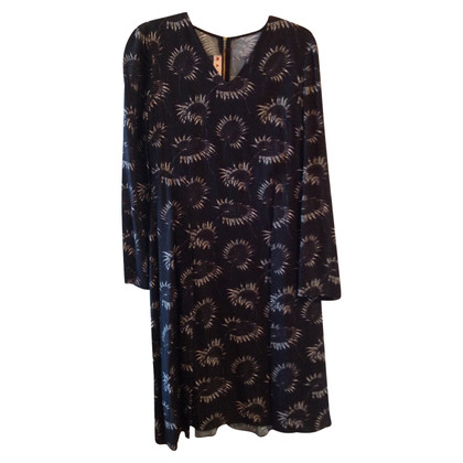 Marni Long sleeve dress