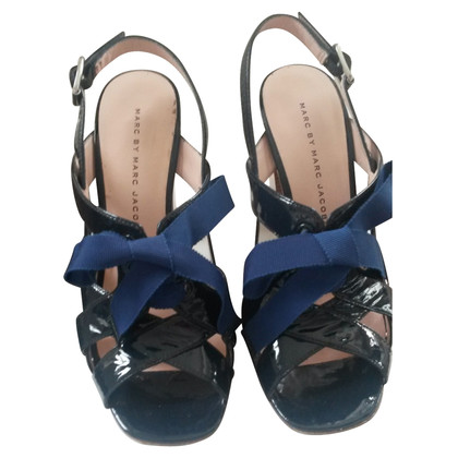 Marc by Marc Jacobs patent navy
