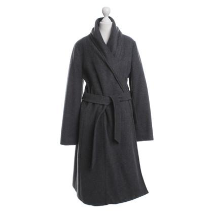 Max Mara Winter coat in grey