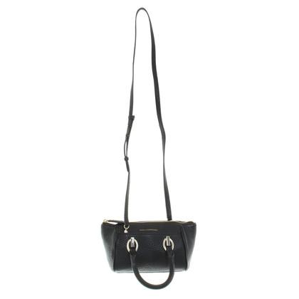 Diane von Furstenberg Handtasche in Schwarz
