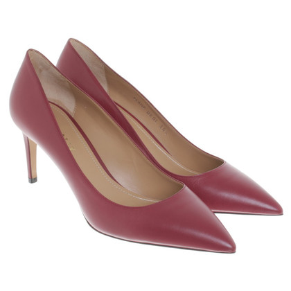 Bally pumps in Bordeaux