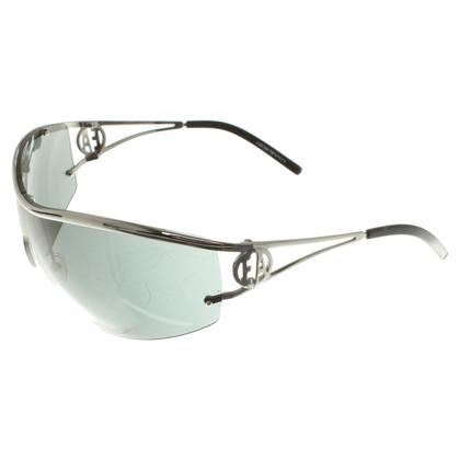 Armani Sonnenbrille in Grün