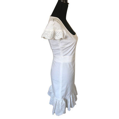 Red Valentino witte kleding