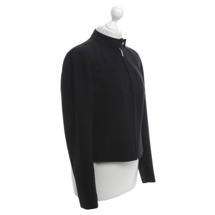 Calvin Klein Giacca corta in nero